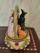 Decorative Collectibles Brands San Francisco Music Box Are You A Good Witch