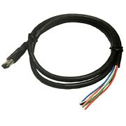 Sct 9608 2-channel Analog Input Cable For Sct X3/sf3/livewire/ts Applications