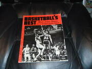 1968 1969 Basketballs Best Annual League Nba Pictorial Yearbook Guide