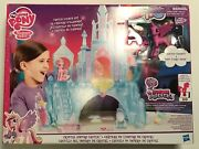 2015 My Little Pony Crystal Empire Castle Baby Flurry Heart Friendship Is Magic