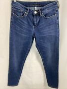 Chip And Pepper Syd Skinny Ankle Jeans Womenand039s 26 Waist