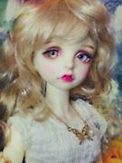 Gem Of Doll 16.5 Official Body Make-up Collectible Hobby Free Shipping From Jpn