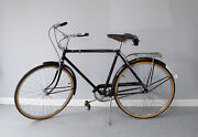 1972 Raleigh 3-speed Sports Bicycle 26 Inch Wheels