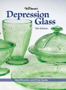 Warmanand039s Depression Glass Identification And Value Guide By Schroy Ellen T.andhellip
