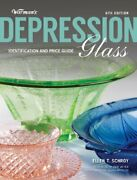 Warmanand039s Depression Glass Identification And Price Guide By Schroy Ellen Pandhellip