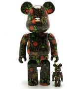 Bearbrick Ssur 100% And 400%