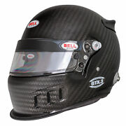 Bell Gtx3 Carbon Fia And Snell Approved Race Racing Helmet
