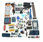 Geekcreit Mega 2560 The Most Complete Ultimate Starter Kits For Arduino Mega2560