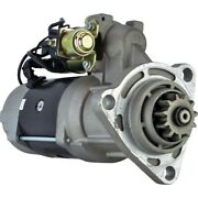 Starter For Volvo Truck Acl42, Acl64 1994-2002, Vnl 1996-2007, Vhd 410-12640