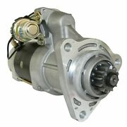 Starter For Volvo Truck Acl42, Acl64 1994-2002, Ved12, Vnl 1997-2007 410-12339