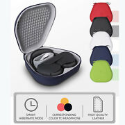 Portable Storage Hand Bag Carrying Travel Case Cover For Airpods Max Earphone