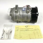 Polygroove Tm-21 12 Volt A/c Compressor Kit New For Coach And Equipment Bus