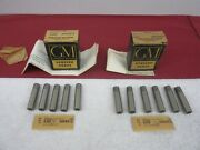 Nos 1960-1969 Corvair F.c. .010 O.s. And .020 O.s. Engine Valve Guides 11 Dp