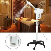 Face Ionic Hydration Spraying Facial Spa Ozone Steaming Skin Anti-aging Machine