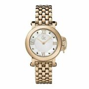 Guess Collection Sport Chic Ladies Quartz Watch Rose Gold