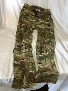 Massif Elements Fr Softshell Pants Us Army Free Cold Weather Multicam - Large