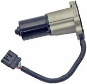 New Replacement Dorman 600-904 Transfer Case Shift Motor For