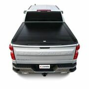Pace Edwards Beca28a59 Bedlocker Electric Tonneau Cover For Sierra 1500 6.5and039 New