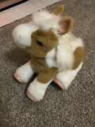 Furreal Friends Baby Butterscotch My Magical Show Pony Interactive Pet Horse