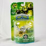 Skylanders Swap Force Stink Bomb Gold And Silver Variant Chase Very Rare