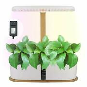 Valentines Day Gifts For Her,smart Hydroponics Growing System,click And Grow