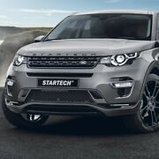 Startech Front Bumper Add-on For Land Rover Discovery Sport