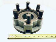 South Bend Lathe Chuck Adapter Back Plate D1-8 Camlock Pin Spindle Mount Fixture