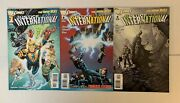 Justice League International The New 52 1 2 3 4 5 6 7 8 9 10 11 12 Annual 1