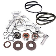 Timing Belt And Water Pump Kit V8 4.7 Fit For Toyota 4runner Tundra Part