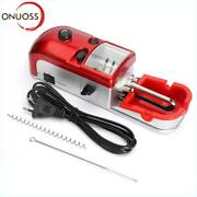 Electric Fully Automatic Cigarette Rolling Wrapping Machine Smoking Accessories