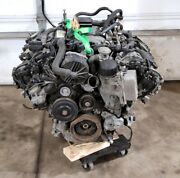 W212 Mercedes 11 - 12 E350 Class 3.5l 6cyl Engine Motor Low Miles Tested