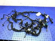 2015 Ford Mustang Coupe 2.3l Dashboard Wire Harness W/ Automatic Transmission