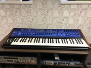 Dsi Dave Smith Poly Evolver Keyboard Pe Synthesizer