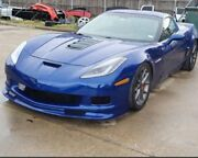 C67 Corvette C6 Front Conversion Kit To Upgrade To C7 Headlights Z06 Zr1