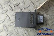 2010 Ford F-150 Heater A/c Ac Air Conditioner Resister Blower F150 10