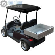 Golf Cart Roof Top Assembly 54 Black For Club Car Precedent Tempo Onward