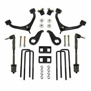 Readylift 69-3411 3.5'' Front W/1.0''rear Sst Lift Kit For Chevy/gmc 2500/3500hd