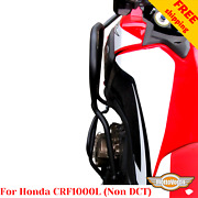 For Honda Crf1000l Crash Bars Crf 1000 Africa Twin Engine Guard Non Dct