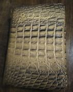 The Works Of Shakespeare Tan Cow Leather Vintage Book Ny Thomas Y Crowell And Co