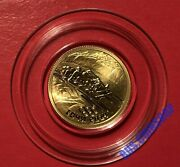 50 Roubles 2014 Russia Xxii Olympic Winter Games Sochi Bobsleigh Gold Proof