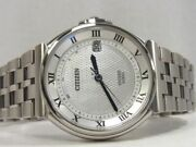 Citizen Exceed Euros 35th Anniversary Model Eco-drive As7070-58a 2014 Wl23884
