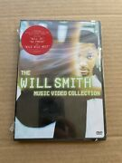 Will Smith - The Will Smith Music Video Collection [dvd]