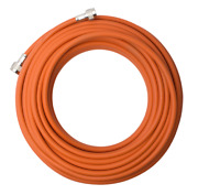 952002 - Weboost -wilson Pro - 500and039 Lmr 400 Low Loss Plenum Cable Orange Jacket