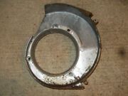 Puch Allstate Sears Sabre Inner Engine Cover / Blower Housing Plate
