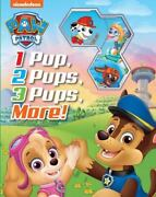 Nickelodeon Paw Patrol 1 Pup 2 Pups 3 Pups More By Maggie Fischer