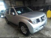 Automatic Transmission 07 Pathfinder 4x4 All Mode 4wd 2425518