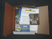 Topps - Star Wars And Baseball Archives Dealer Promo Kit - Rare - Posters - Cards