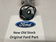 Nos Ford Mustang 1967-1969 Neutral Safety Switch C4-c6 Transmission After 12/66