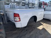 2019-2021 Oem Dodge Ram 2500 3500 8ft 8andrsquo Long Bed Lights Tailgate . Takeoff