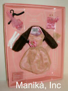 2011 Wu Event Exclusive Beautiful Beaux By Dressmaker Details 12-inch Dolls